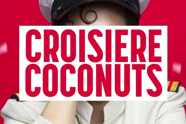 Croisiere Coconuts TTOFlix