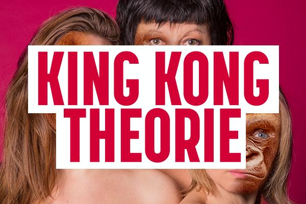 King Kong Théorie TTOFlix