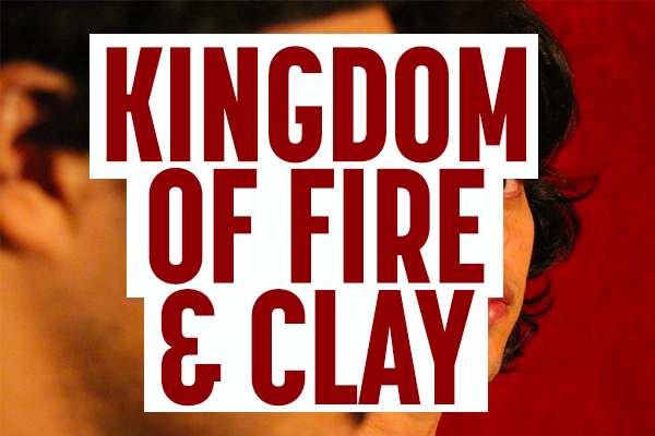 Kingdom of fire and clay TTOFlix
